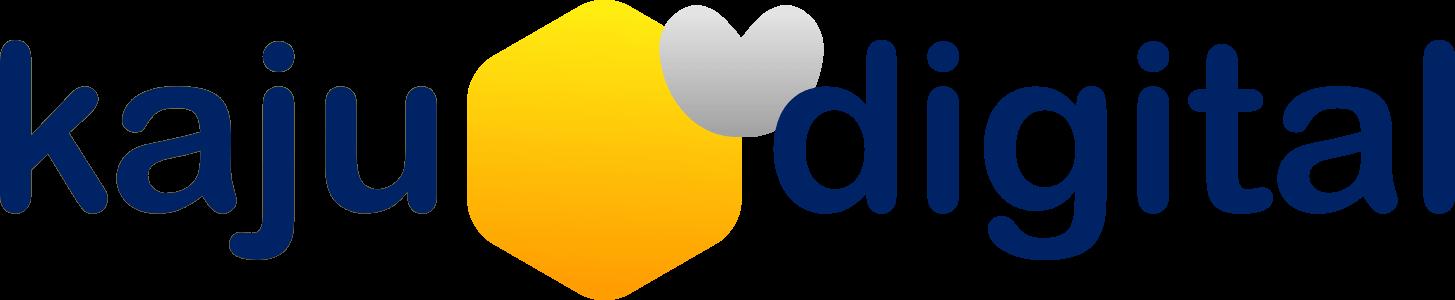 kaju.digital Logo Horizontal 01
