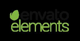 Logomarca Envato Elements 01